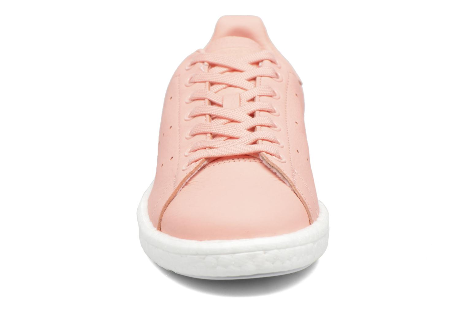Sneaker Adidas Originals Stan Smith W rosa schuhe getragen