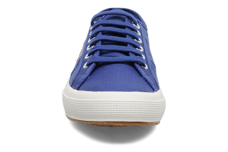 Sneakers Superga 2750 Cotu M Blauw model