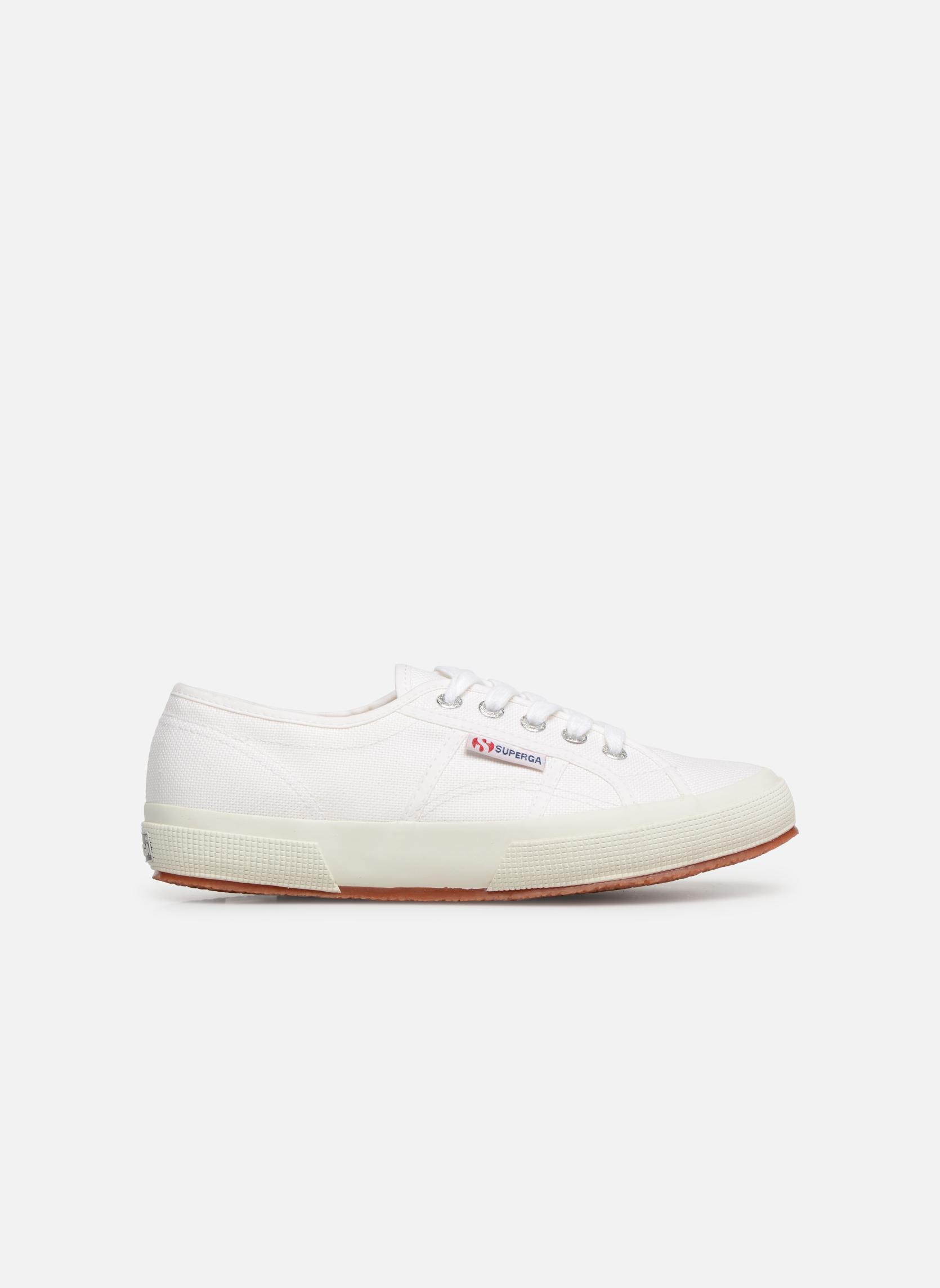 Sneakers Superga 2750 Cotu W Bianco immagine posteriore