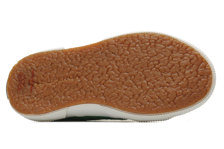 Sneakers Superga 2750 J Velcro E Groen boven