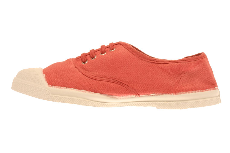 Sneakers Bensimon Tennis Lacets Roze voorkant