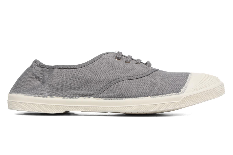 Sneakers Bensimon Tennis Lacets Grigio immagine posteriore
