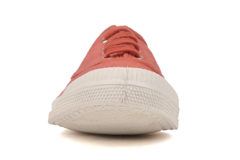 Sneakers Bensimon Tennis Lacets Oranje model