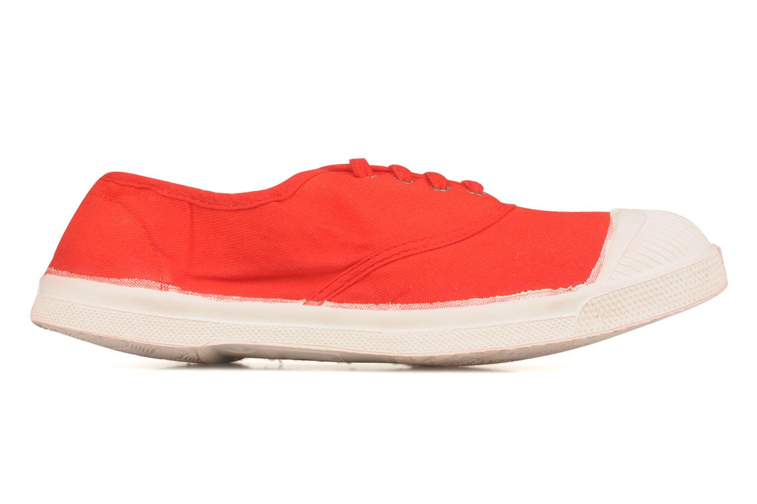 Tennis Lacets Orange exclu