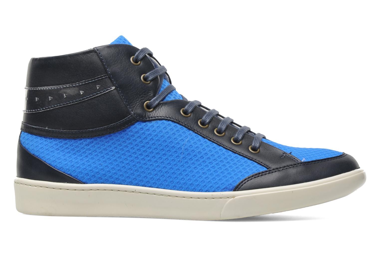 Sneakers Swear Gene 3 Blauw achterkant