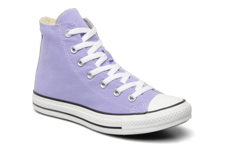 Converse Chuck Taylor All Star Hi W Violeta PRvP8MF