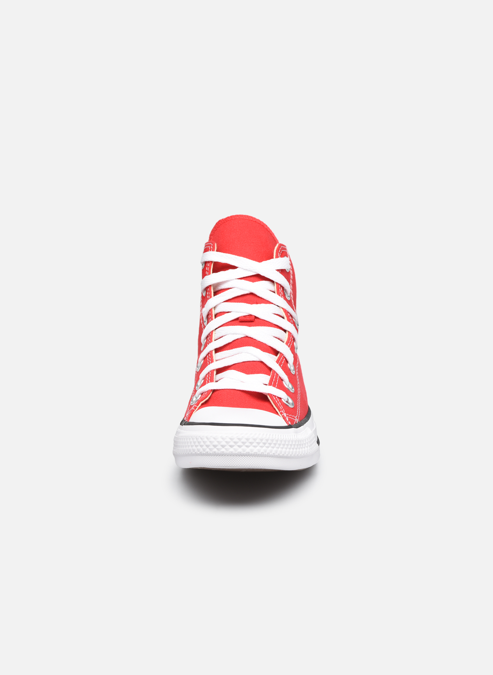 Chuck Taylor All Star Seasonal Hi Rouge
