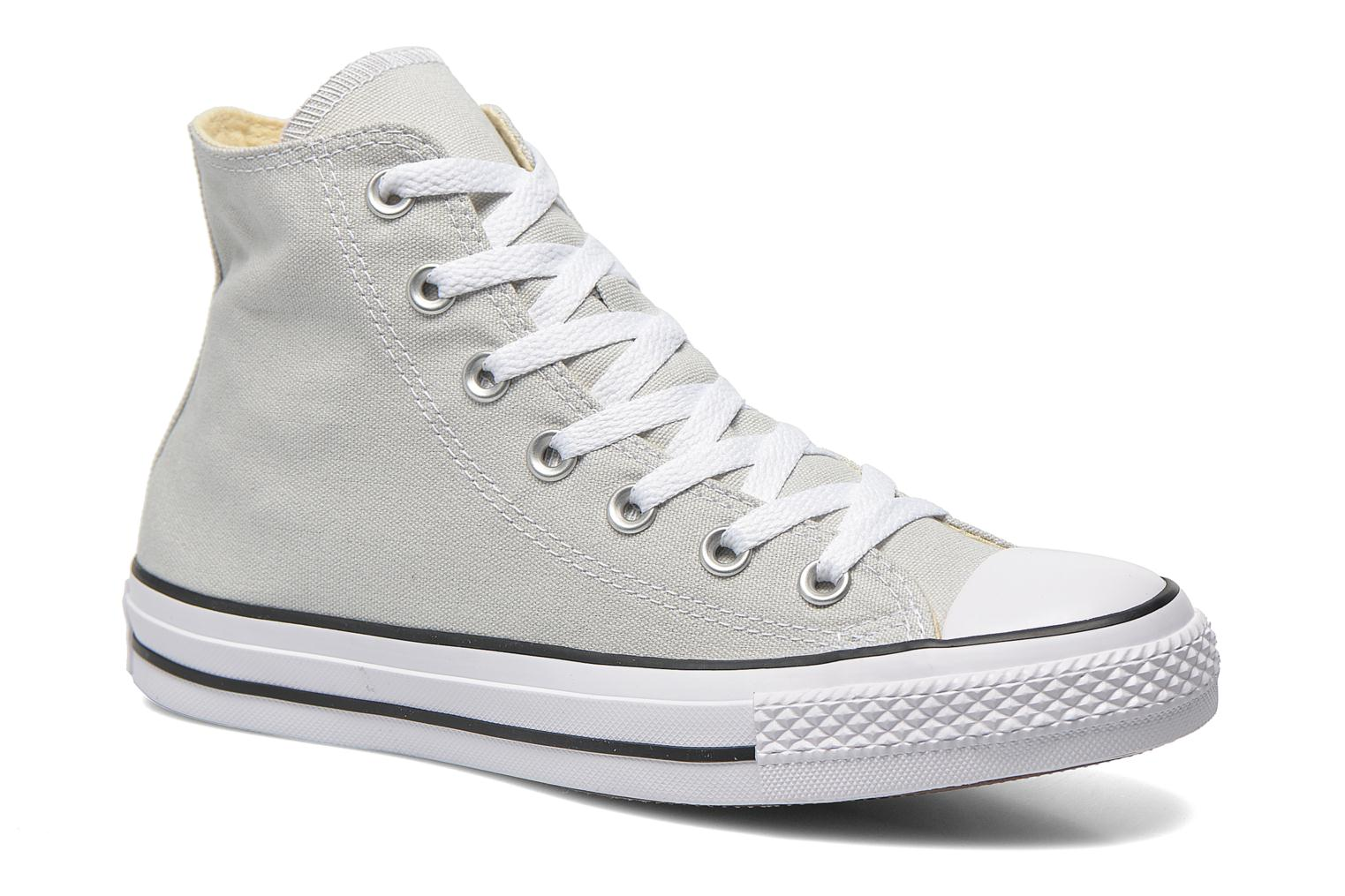 Chuck Taylor All Star Hi W Mouse-White-Black