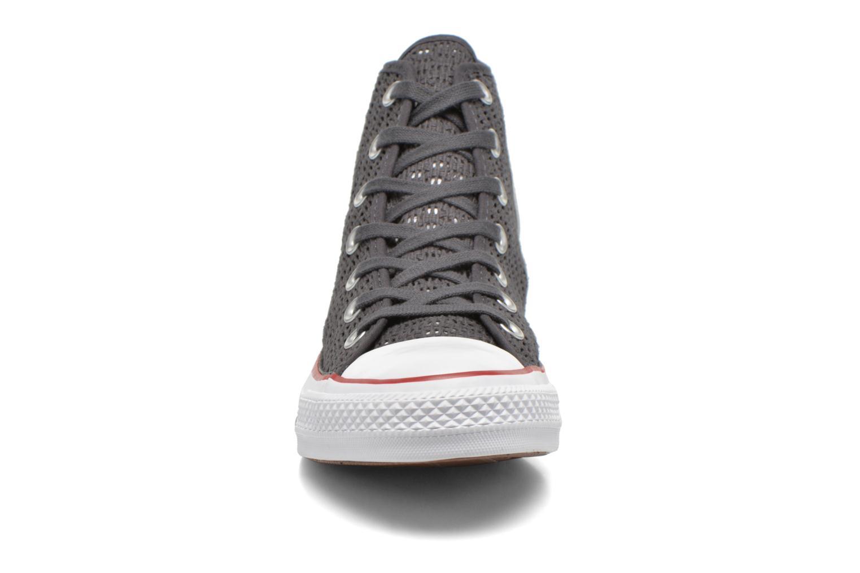 Sneakers Converse Chuck Taylor All Star Hi W Grijs model