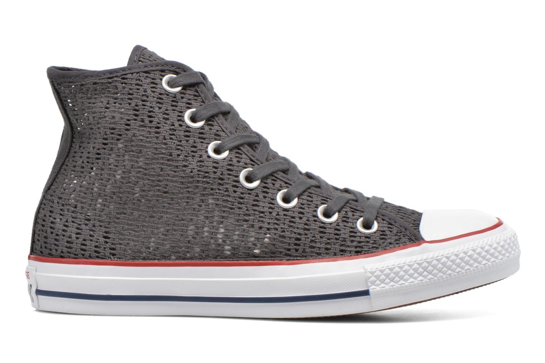 Sneakers Converse Chuck Taylor All Star Hi W Grijs achterkant