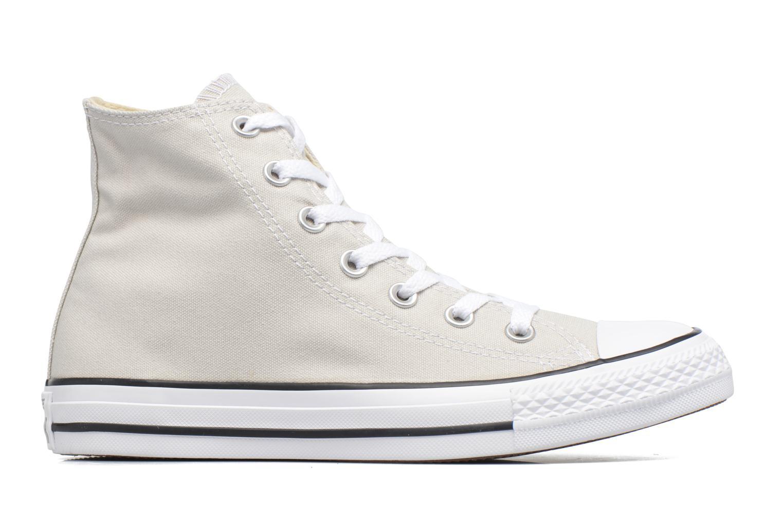 Sneakers Converse Chuck Taylor All Star Hi W Beige immagine posteriore