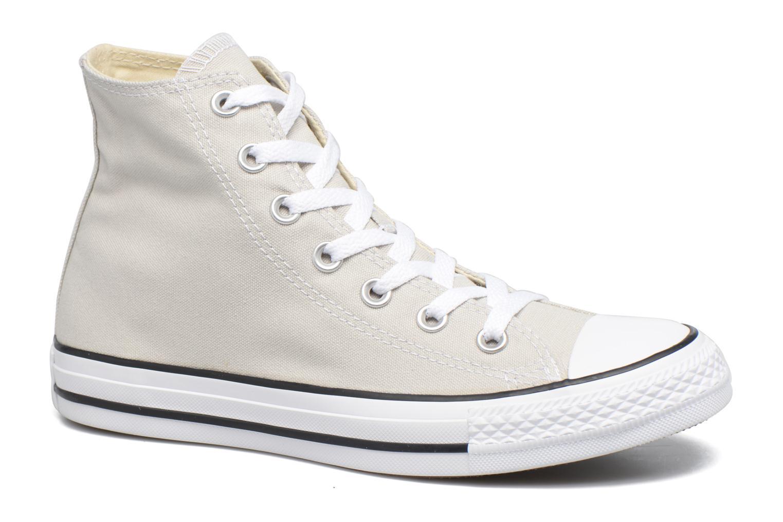 Sneakers Converse Chuck Taylor All Star Hi W Beige vedi dettaglio/paio