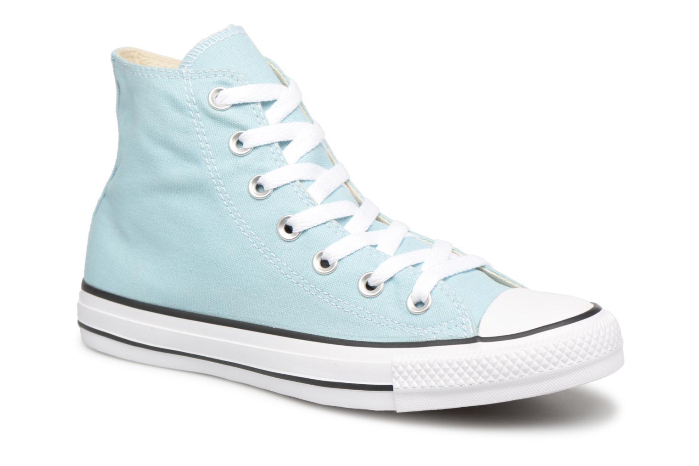 Zapatos promocionales Converse Chuck Taylor All Star Hi W (Azul) - Deportivas   Los últimos zapatos de descuento para hombres y mujeres