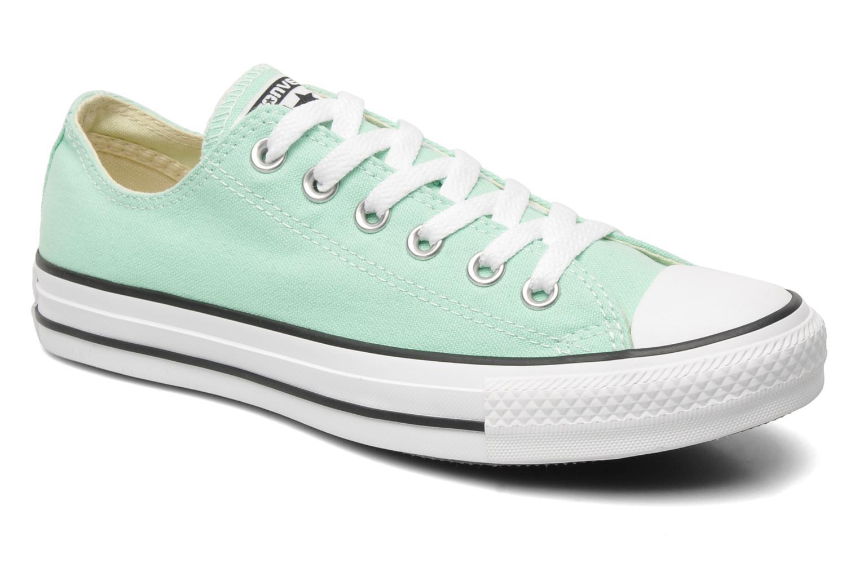 Converse Vert Pastel