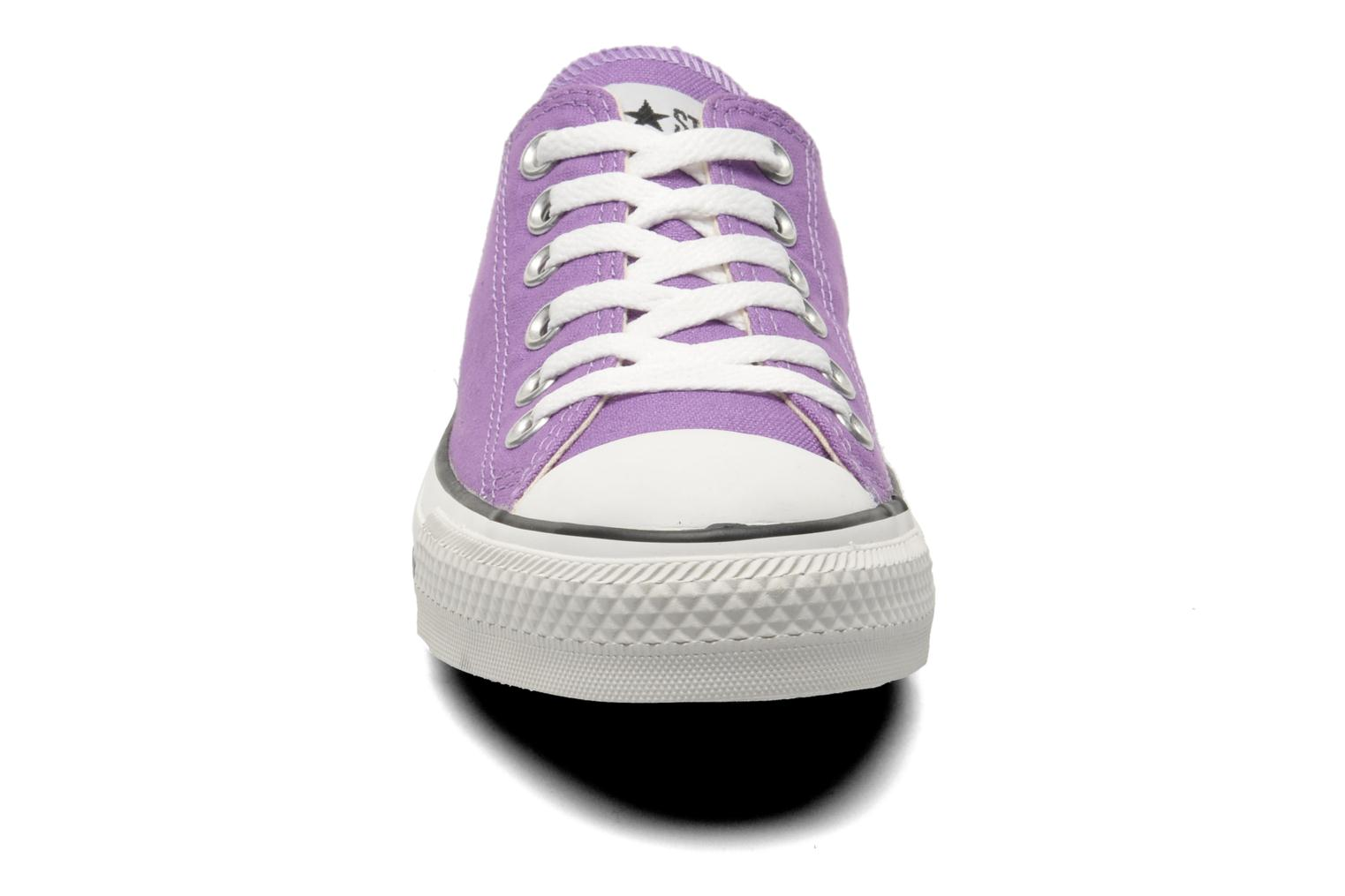 Chuck Taylor All Star Ox W Violet