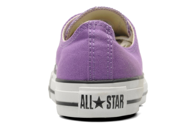 Chuck Taylor All Star Ox W Violet