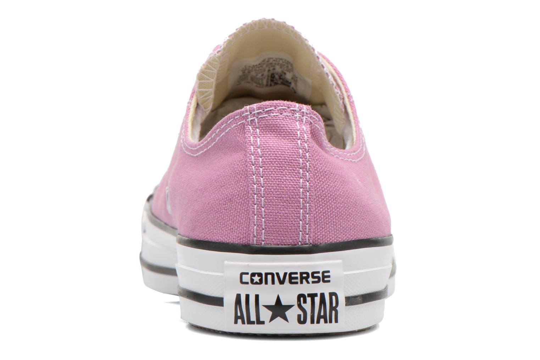 Chuck Taylor All Star Ox W Powder Purple