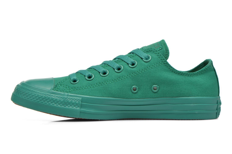Chuck Taylor All Star Ox W Green-Green-Green