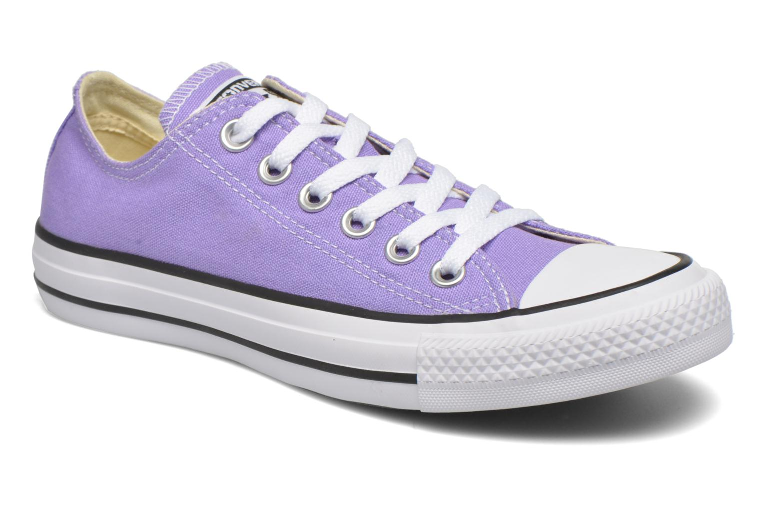Chuck Taylor All Star Ox W Frozen Lilac