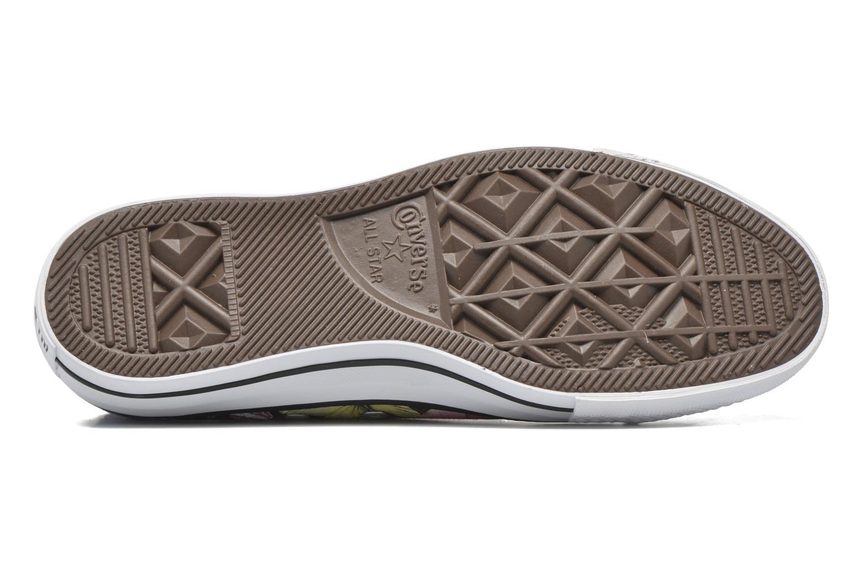 Sneakers Converse Chuck Taylor All Star Ox W Multicolor boven