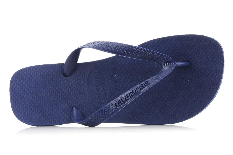 Top F Navy Blue