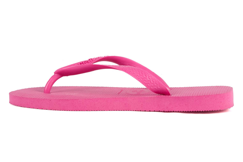 Top F Shocking Pink