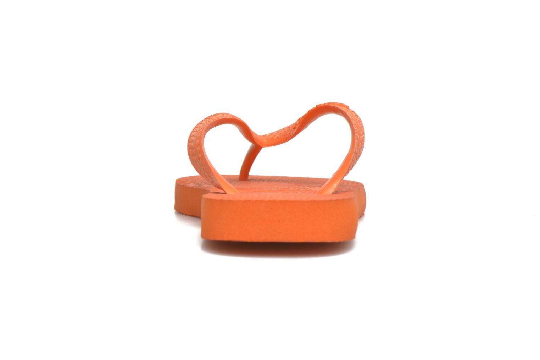 Top F Tangerine