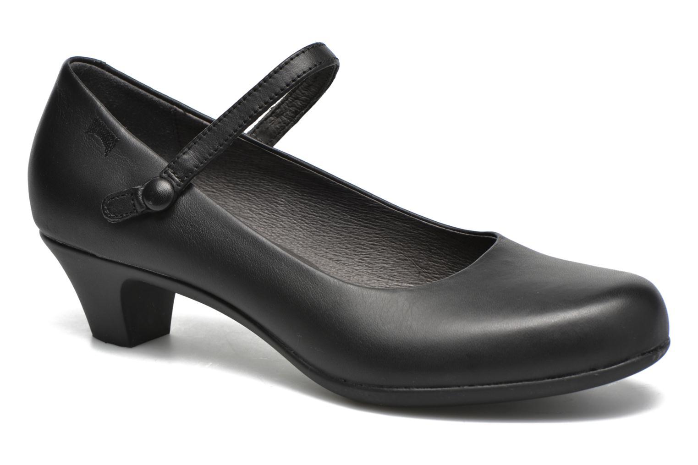 Grandes descuentos últimos zapatos Camper Helena Bajo 20202 (Negro) - Zapatos de tacón Descuento