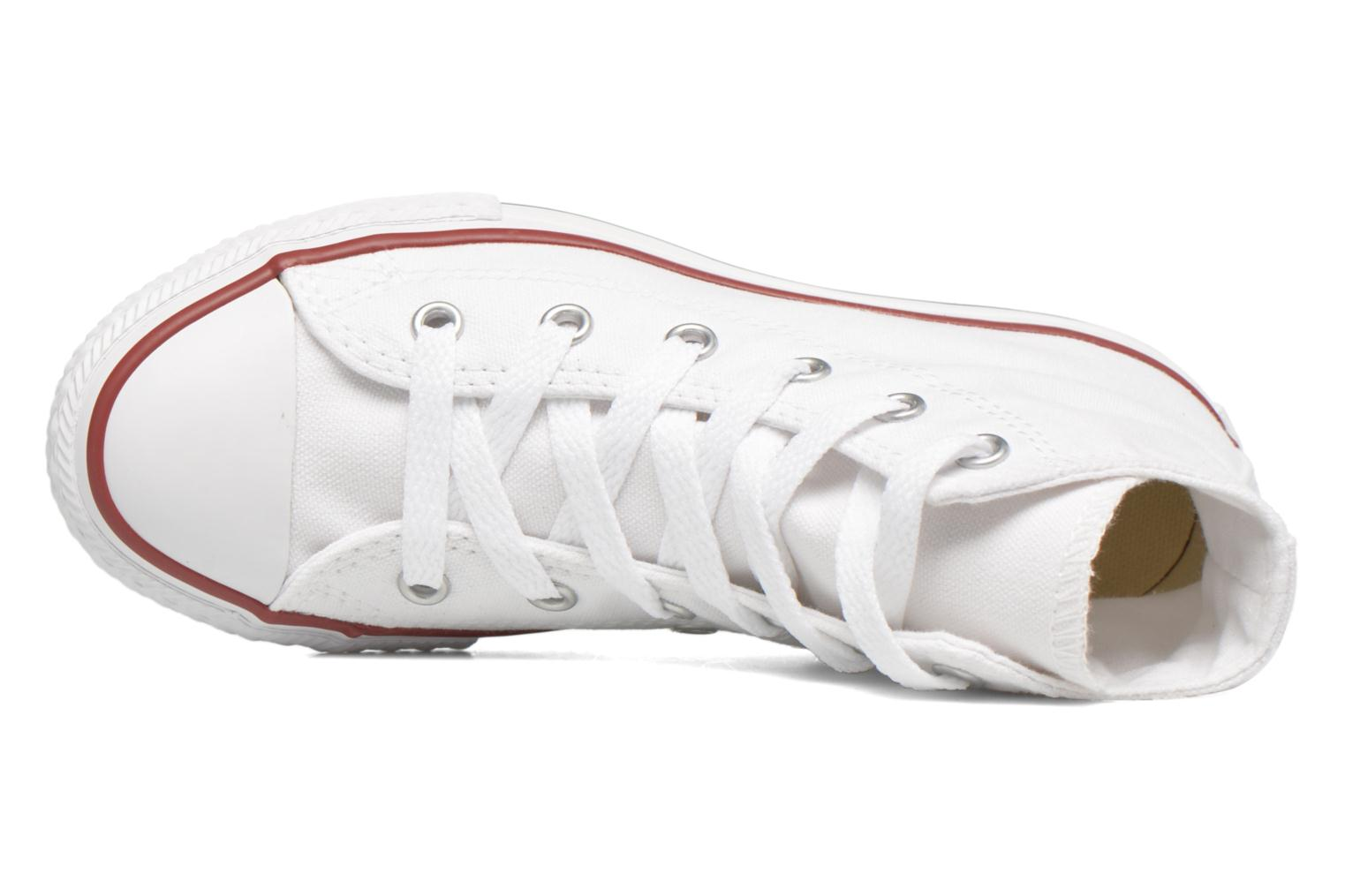 Sneakers Converse Chuck Taylor All Star Hi K Wit links