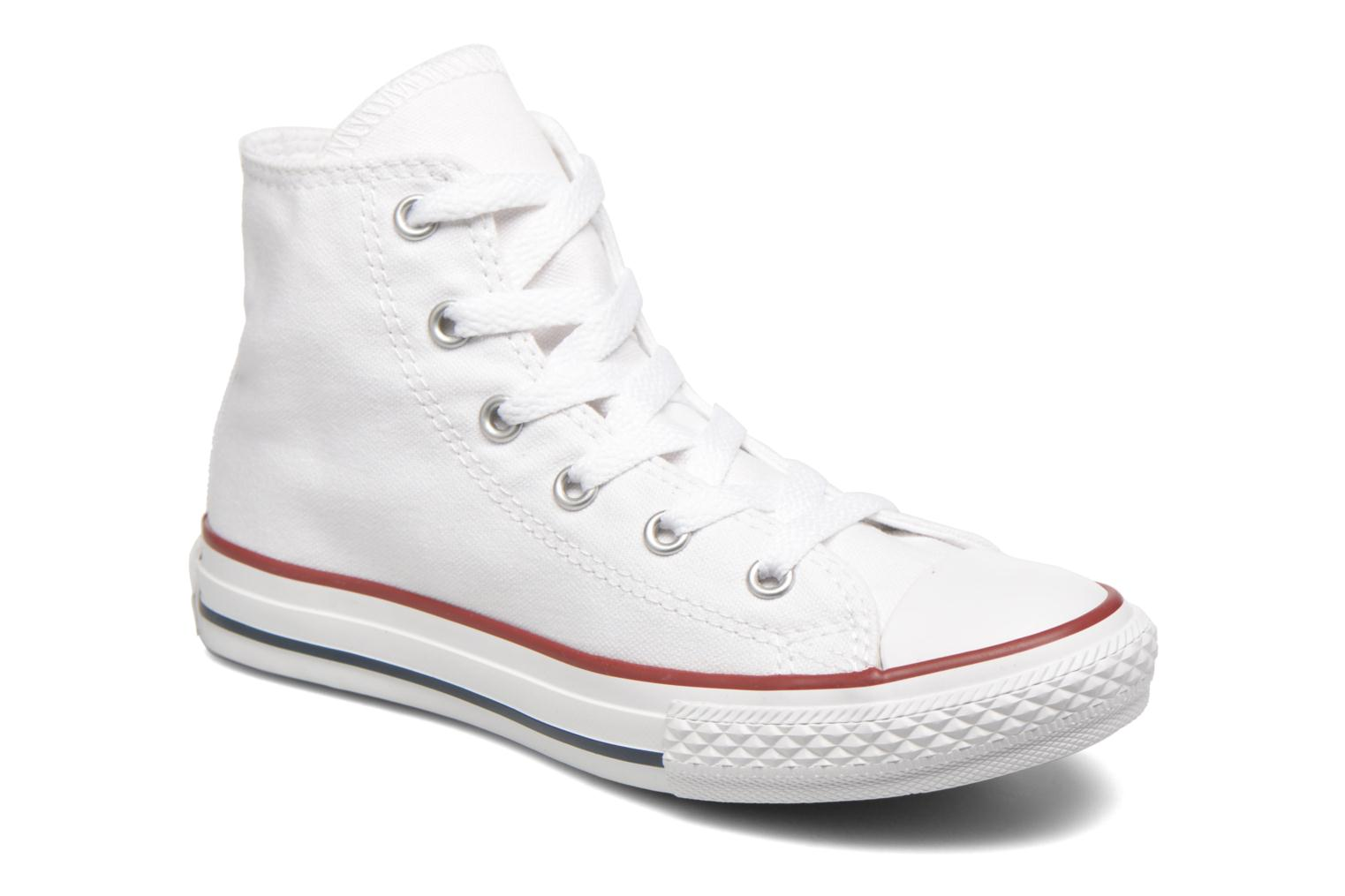 Sneakers Converse Chuck Taylor All Star Hi K Wit detail