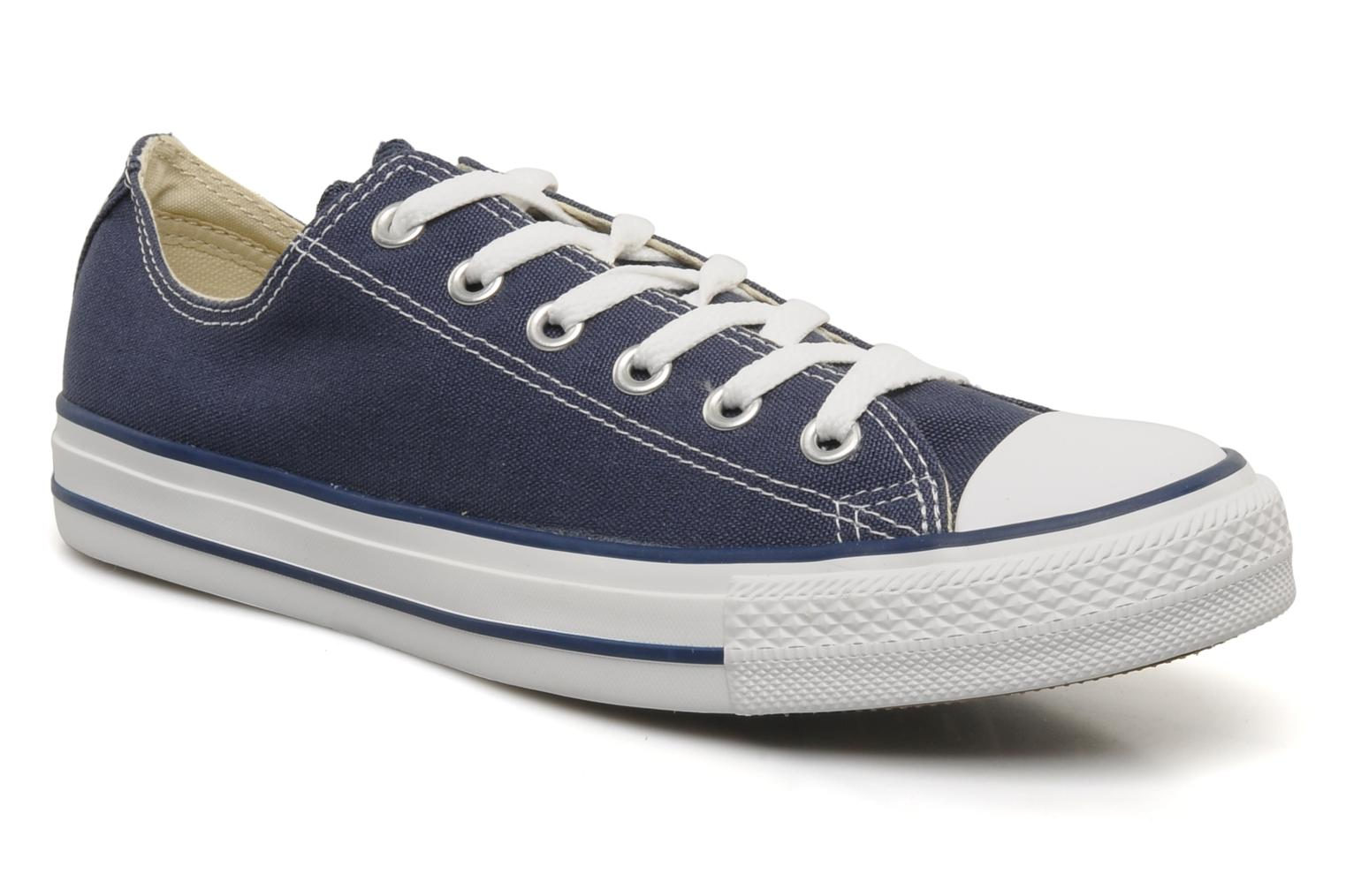 Chuck Taylor All Star Ox M Marine