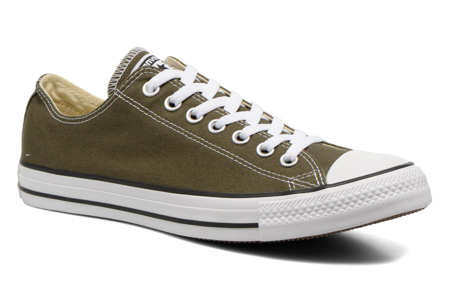 Chuck Taylor All Star Ox M Herbal