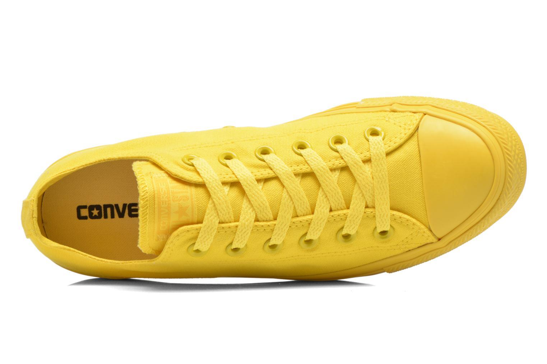 Chuck Taylor All Star Ox M Aurora Yellow-Yellow-Yellow
