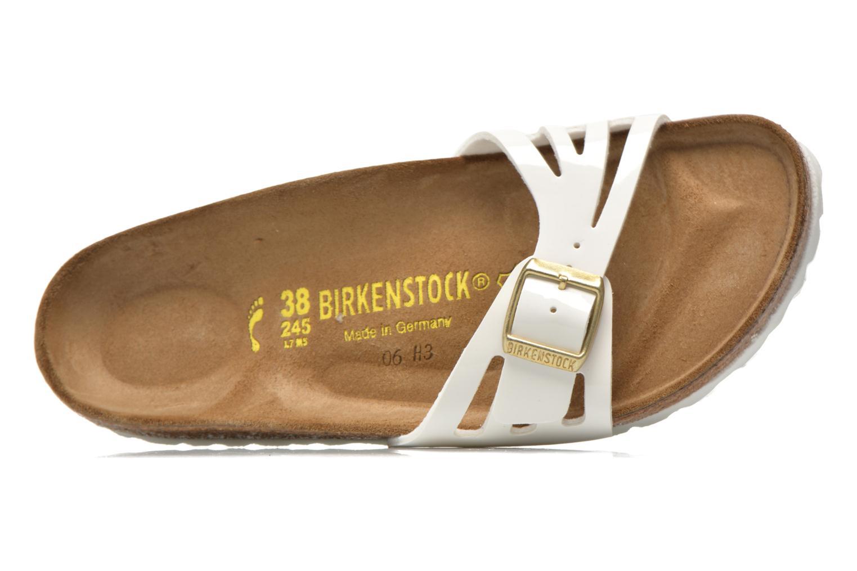Wedges Birkenstock Molina Flor W Wit links