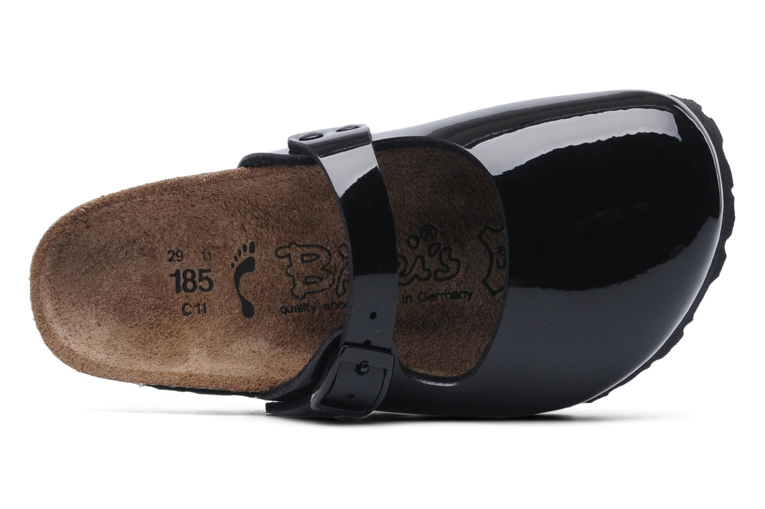 Sandals Birkenstock Maria Flor E Black view from the left