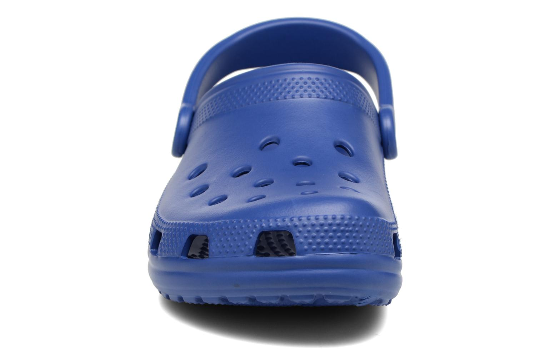 Clogs og træsko Crocs Classic F Blå se skoene på