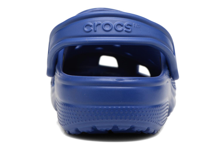 Clogs og træsko Crocs Classic F Blå Se fra højre