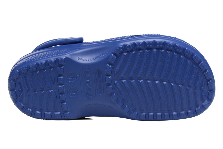 Clogs og træsko Crocs Classic F Blå se foroven