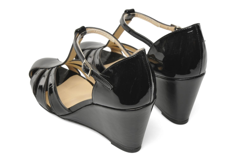 Onzichtbare gelstrips voor schoenbandjes Incolore