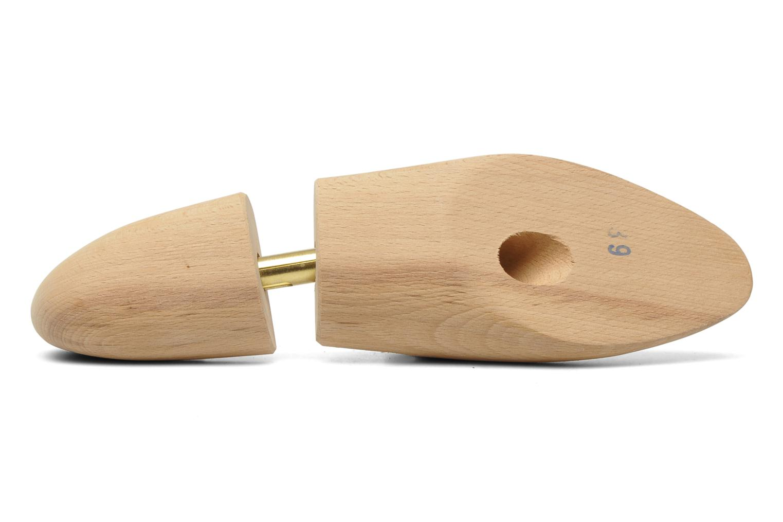 Schuhpflegeprodukte Famaco Schuhspanner für Damenschuhe beige ansicht von oben