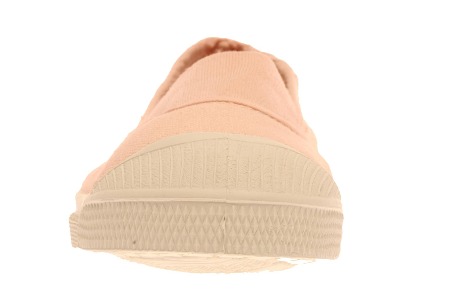 Sneakers Bensimon Tennis Elastique E Roze model