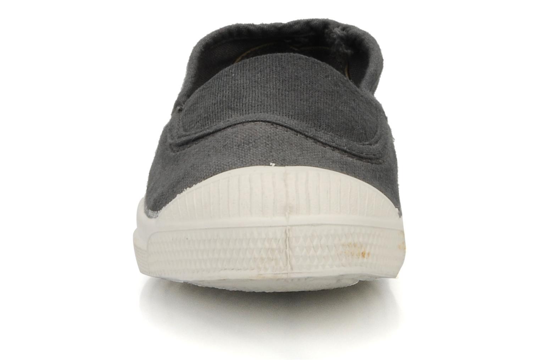 Sneakers Bensimon Tennis Elastique E Grijs model