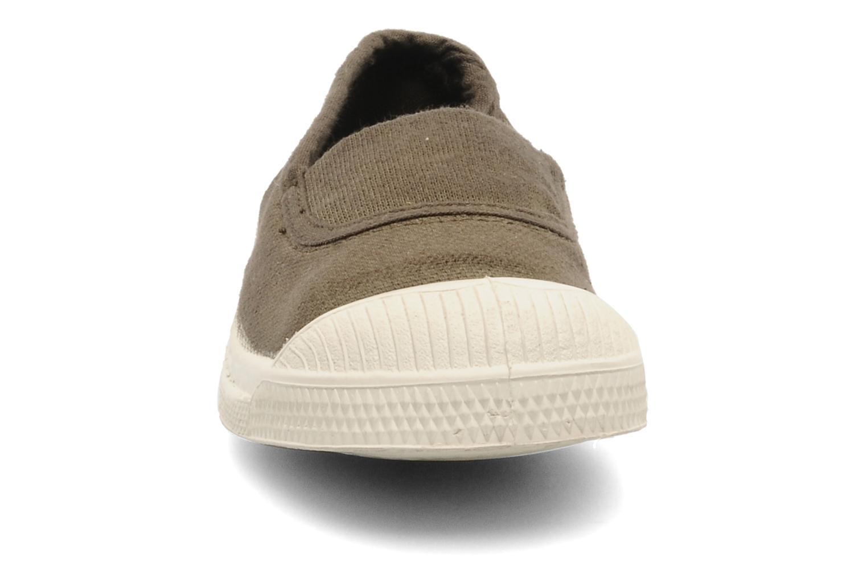 Sneakers Bensimon Tennis Elastique E Bruin model