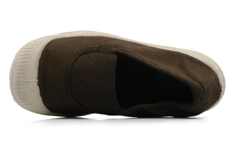 Sneakers Bensimon Tennis Elastique E Bruin links