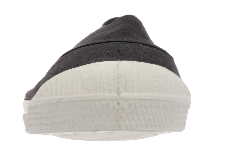 Sneakers Bensimon Tennis Elastique E Blå bild av skorna på
