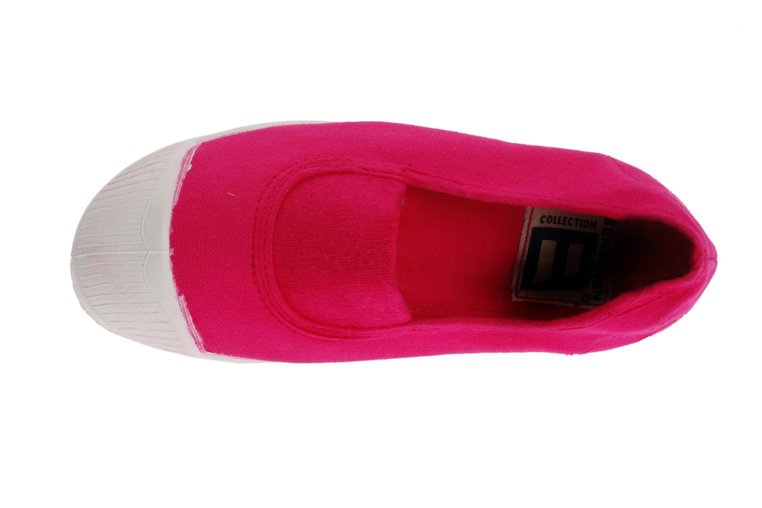 Sneakers Bensimon Tennis Elastique E Roze links