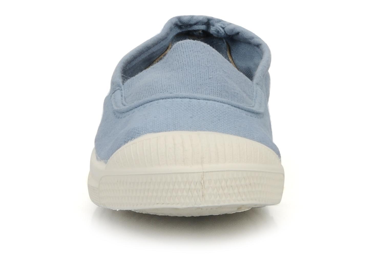 Sneakers Bensimon Tennis Elastique E Blauw model