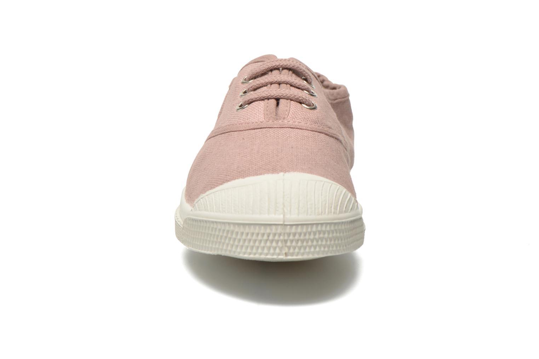 Sneakers Bensimon Tennis Lacets E Grå se skoene på