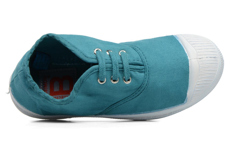 Sneakers Bensimon Tennis Lacets E Blauw links