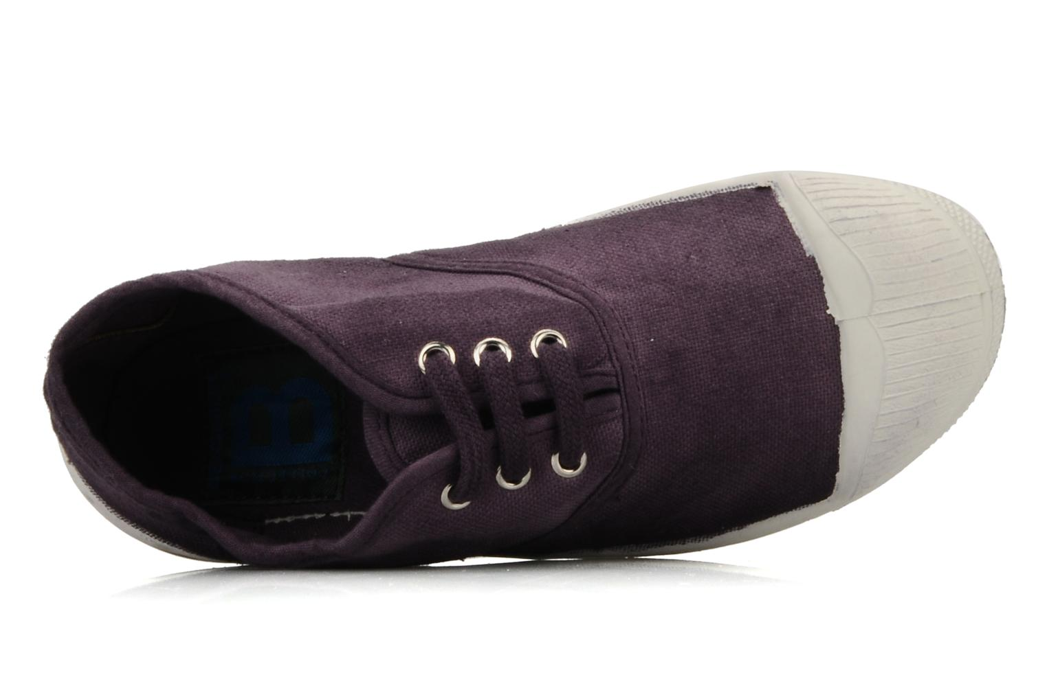 Sneakers Bensimon Tennis Lacets E Paars links